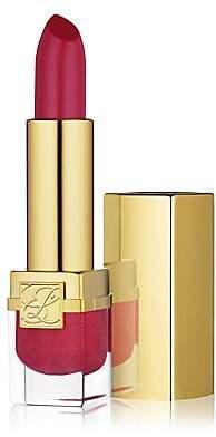 Estee Lauder Pure Color Long Lasting Lipstick, shade=Vivid Shine Copper Flash by
