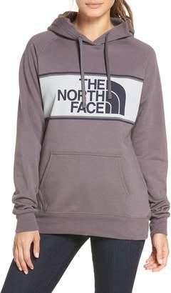 The North Face Edge to Edge Logo Hoodie Sweatshirt
