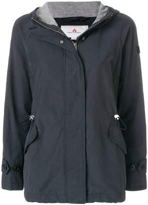 Peuterey hooded coat