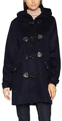 Khujo Women's Aliona Jacket, (Black 200), Large