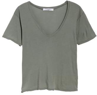 Project Social T The Softest V-Neck Tee