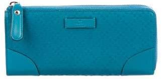 Gucci Diamante Bright Wallet