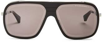Dita Eyewear Endurance aviator acetate sunglasses