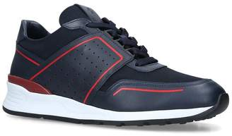 Tod's x Ferrari Leather Sneakers