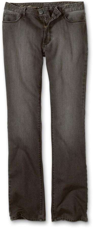 Eddie Bauer Classic Fit Boot Cut Jeans