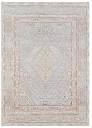 Momeni Isabella Seren Shapes Geometric Loomed Accent Rug