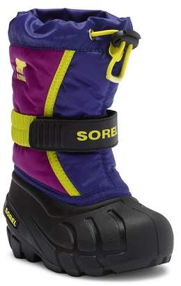 Sorel Flurry Boot (Big Kid)