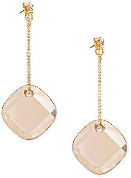 Madi Rock Chain Earrings