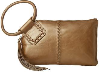 Hobo Sable Clutch Handbags