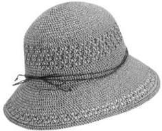 Nine West Packable Cloche Hat