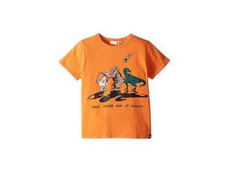 Molo Raddix T-Shirt (Little Kids/Big Kids)
