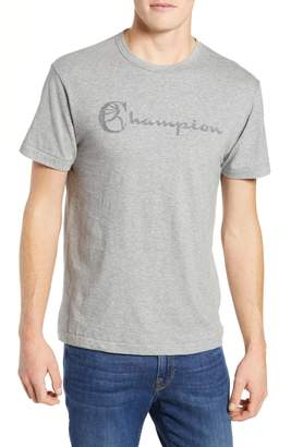 Todd Snyder + Champion Regular Fit Graphic T-Shirt