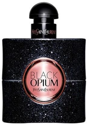Yves Saint Laurent 'Black Opium' Eau De Parfum $28 thestylecure.com