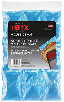 Thermos 9-Cube Re-Useable Ice Mat