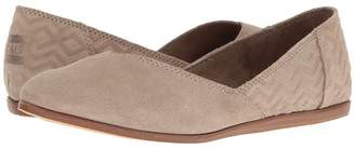 Toms Jutti Flat Women's Flat Shoes