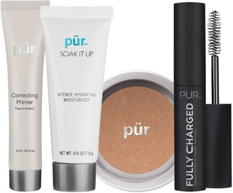 Pur 4-Piece Best of Kit