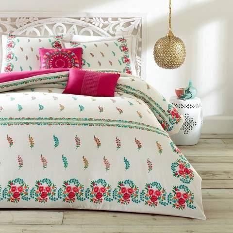 Azalea Skye Natural Myra Comforter Set