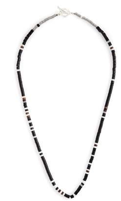 Mikia Bead Necklace