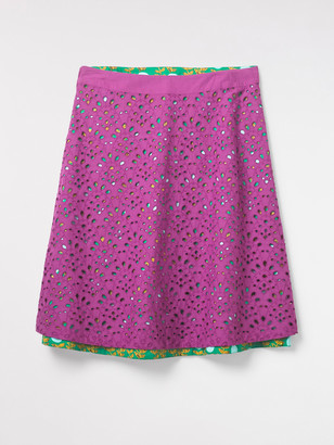 White Stuff Aster Reversible Skirt