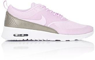 Nike Women's Air Max Thea Sneakers-PINK $95 thestylecure.com