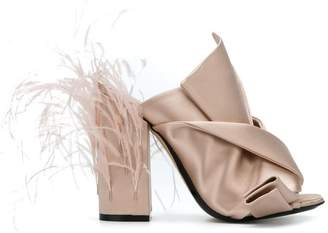 dab1e7f447 No.21 Sandals For Women - ShopStyle UK