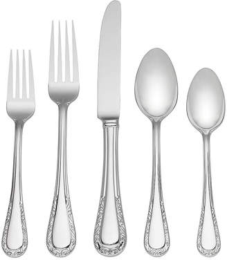 Lenox Venetian Lace 20-Piece flatware set