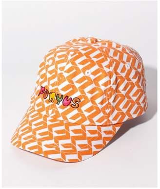 PUNYUS (プニュズ) - PUNYUS FUGU総柄CAP
