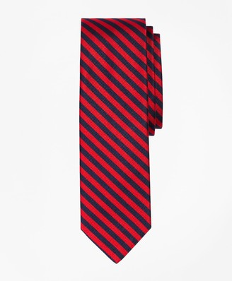 Brooks Brothers BB#5 Rep Slim Tie