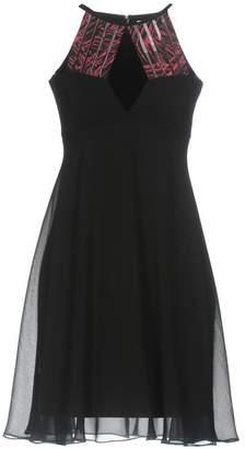 Versace (ヴェルサーチ) - VERSACE COLLECTION ミニワンピース&ドレス