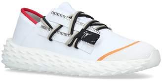 Giuseppe Zanotti Leather Urchin Sneakers