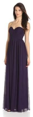 Donna Morgan Women's Lauren Dress, Grey Ridge, 4