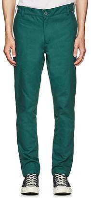 Dickies CONSTRUCT Men's Logo Cotton Tapered Trousers