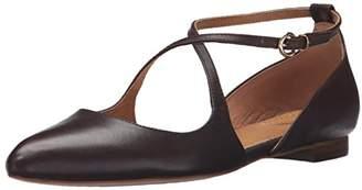 Corso Como Women's Mandarin Pointed Toe Flat