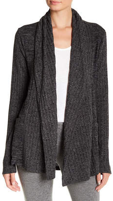 Threads 4 Thought Jaxine Rib Cardigan $90 thestylecure.com