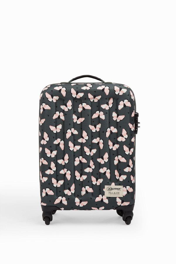 Paul & Joe Sister X Eastpak Butterfly Cabin Bag