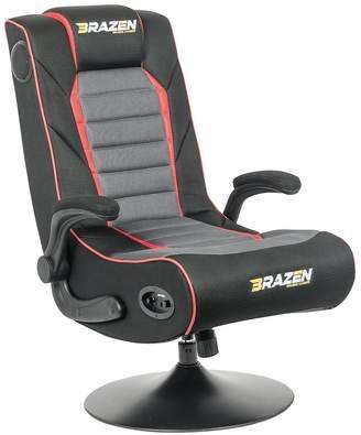 Brazen Serpent 2.1 Bluetooth Surround Sound Gaming Chair