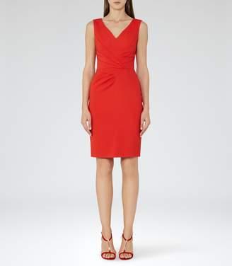 Reiss Alessandra Tailored Dress