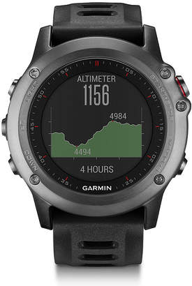 Garmin fenix 3 Bluetooth Heart Rate Monitor GPS Watch