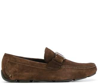 Salvatore Ferragamo Sardegna 11 loafers