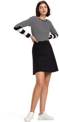 Tommy Hilfiger Flowy Mini Skirt