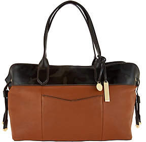 G.I.L.I. got it love it G.I.L.I. Leather Slouchy Shopper
