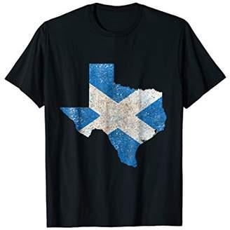 Scottish Texan