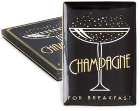 Rosanna Jazz Age Champagne for Breakfast Tray
