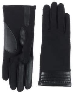 Isotoner Stretch Nylon Gloves