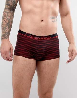 Calvin Klein ID trunks in microfibre