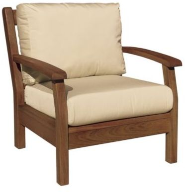 Northshore Outdoor Lounge Chair