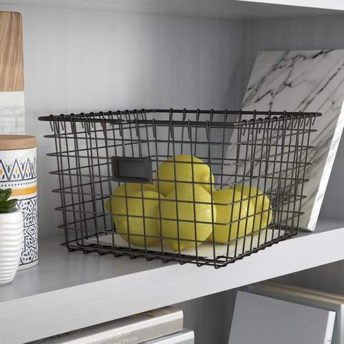 Lark Manor Storage Basket