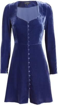Intermix Veronica Mini Dress