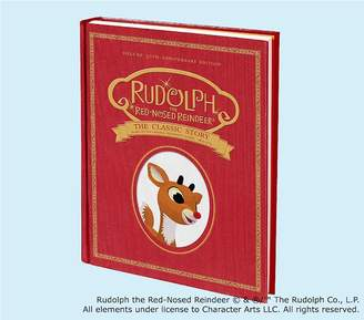 Pottery Barn Kids The Classic Story - Rudolph The Red-Nosed Reindeer®;