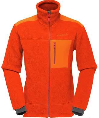 Norrona Trollveggen Thermal Pro Fleece Jacket - Men's